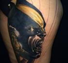 Yaroslav Yurkevich Sabelink Tattoo 150