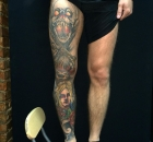 Yaroslav Yurkevich Sabelink Tattoo 151