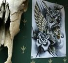 Yaroslav Yurkevich Sabelink Tattoo 18