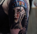 Yaroslav Yurkevich Sabelink Tattoo 003